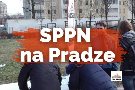 Wniosek o zmiany w Strefie Płatnego Parkowania Niestrzeżonego na Pradze