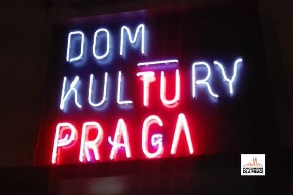 Kultura Na Pradze - tezy Społecznej Rady Pragi