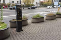 11 Listopada - Stan przed sadzeniem - fot. Porozumienie dla Pragi