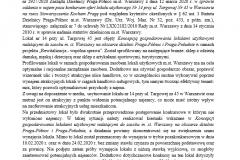 3.4 Uzasadnienie do Zarządzenia Prezydenta z 10.04.2020.