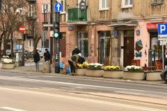 Sadzenie na 11 Listopada, fot. Porozumienie dla Pragi